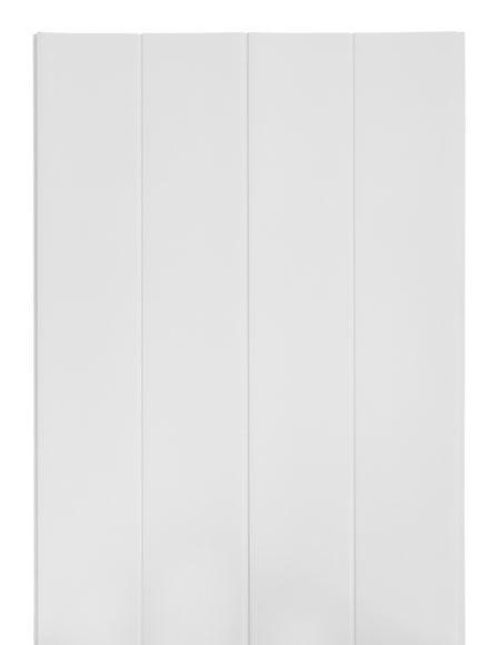 Revestimiento de pared pvc line ref 13188854 leroy merlin for Revestimiento de pvc para banos