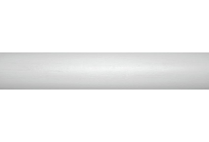 Barra de cortina lacado blanco inspire d28 ref 15993922 - Barras cortinas leroy merlin ...