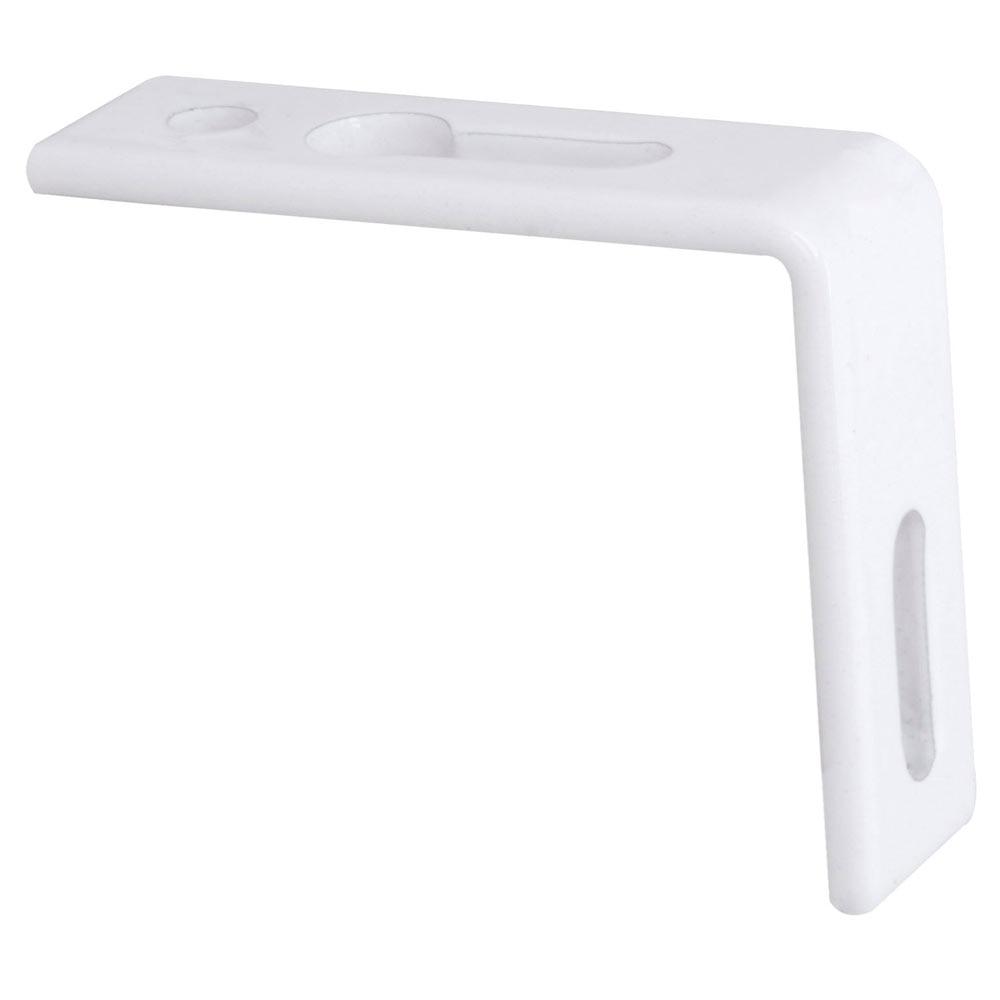 Prolongador accesorios rieles ref 12193363 leroy merlin - Accesorios chimeneas leroy merlin ...