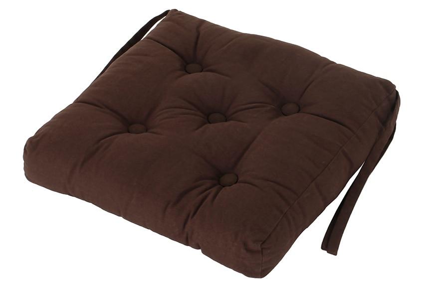 Cojines para sillas imagui for Cojines para sillas walmart