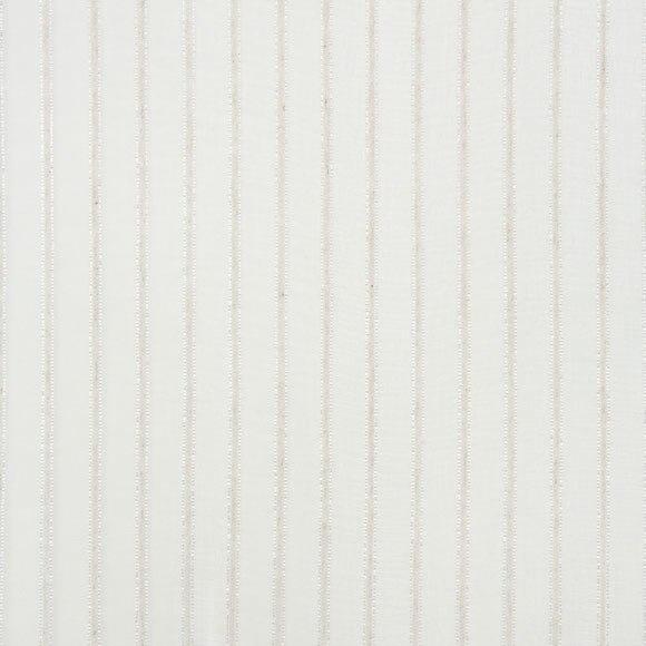 Visillo con ollaos natural xl beige ref 17557813 leroy for Visillos leroy merlin