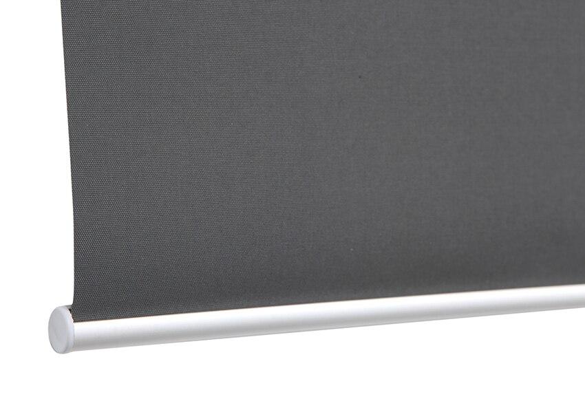 Panel japon s nash gris ref 17478230 leroy merlin for Riel panel japones leroy merlin