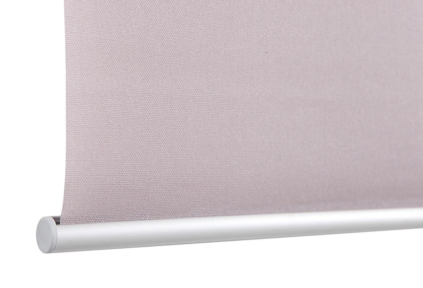 Panel japon s miranda plata ref 17478706 leroy merlin for Riel panel japones leroy merlin
