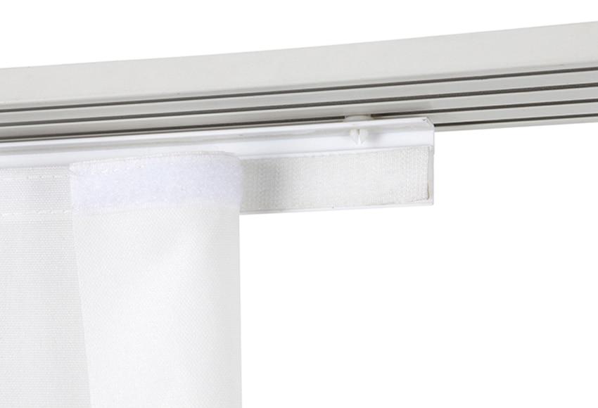 Panel japon s miranda blanco ref 17478944 leroy merlin - Riel panel japones leroy merlin ...