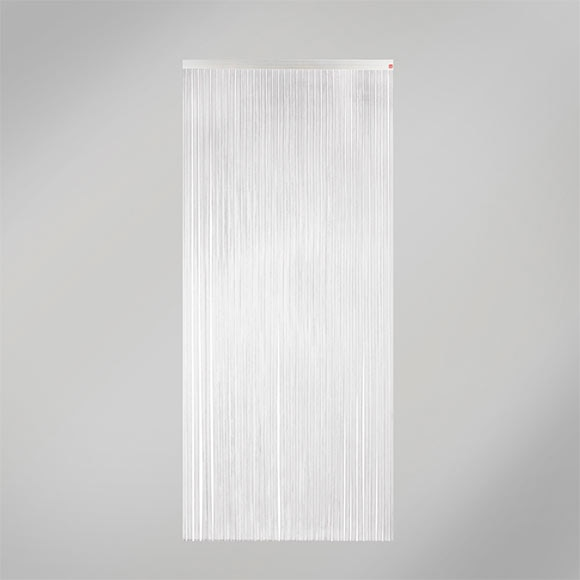 Cortina de puerta lisboa cristal ref 16134356 leroy merlin - Cortina puerta leroy merlin ...