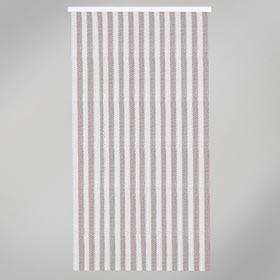 Cortinas para puertas leroy merlin for Como hacer una cortina para exterior