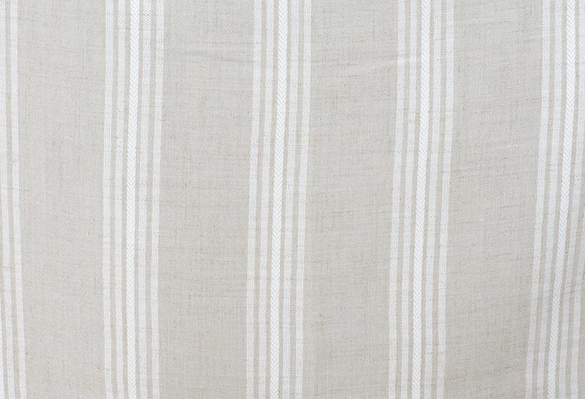 Tela alur 061 lino beige ref 17201100 leroy merlin for Lino chez leroy merlin