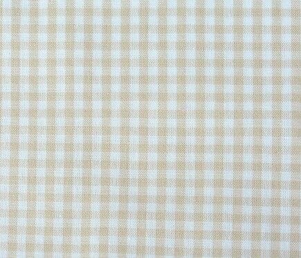 tela mini vichy 065 beige ref 17247993 leroy merlin. Black Bedroom Furniture Sets. Home Design Ideas