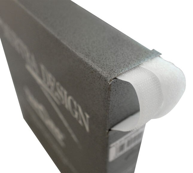 Cinta velcro coser 20mm blanco ml ref 10893960 leroy merlin - Velcro autocollant leroy merlin ...