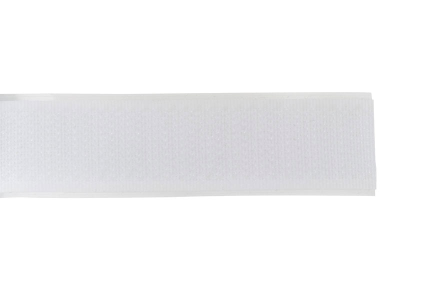 cinta velcro mixto 20mm blanco ml ref 11182542 leroy merlin. Black Bedroom Furniture Sets. Home Design Ideas