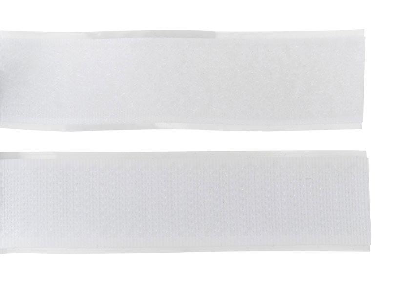 cinta autoadherente mixto 20mm blanco ml ref 11182542 leroy merlin. Black Bedroom Furniture Sets. Home Design Ideas