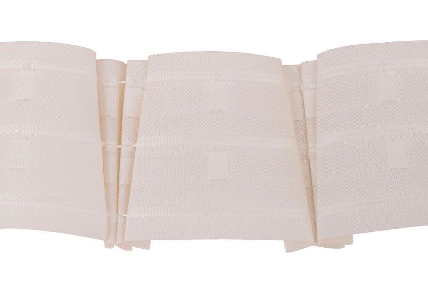 Cinta fruncidora pinza americana 75 beige 2x1 ml ref - Tegola americana leroy merlin ...