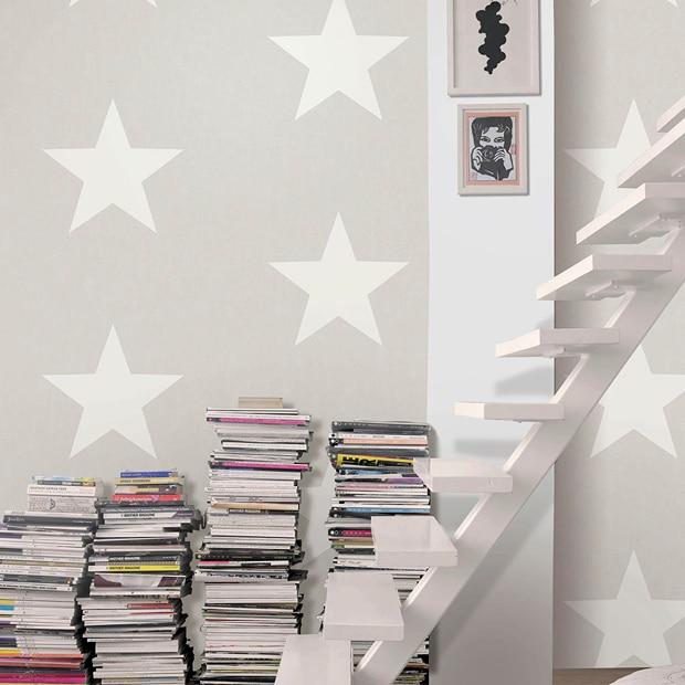 Todos Los Papeles Pintados Leroy Merlin - Papeles-de-decoracion-para-paredes