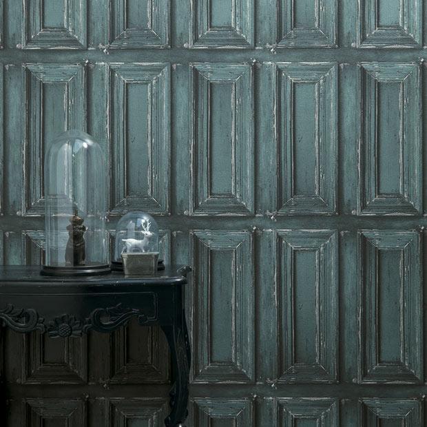 Todos los papeles pintados leroy merlin for Papel pintado puertas