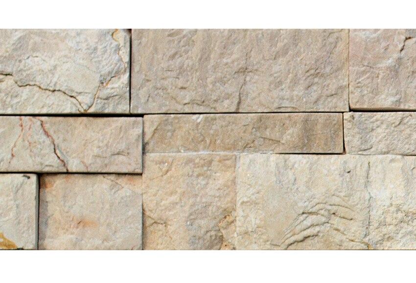 Cenefa cl sica de papel gresite piedra ref 16759253 - Cenefas leroy merlin ...