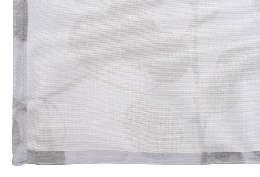 2 visillos tendina 60x90 cm empreinte blc ref 19388061 leroy merlin. Black Bedroom Furniture Sets. Home Design Ideas