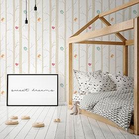 Habitaciones Infantiles Leroy Merlin.Papel Pintado Infantil Leroy Merlin