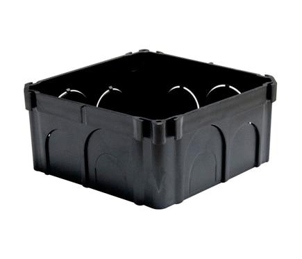 Comprar buzzi buzzi lentil accesorio caja de empotrar - Interruptores y enchufes baratos ...