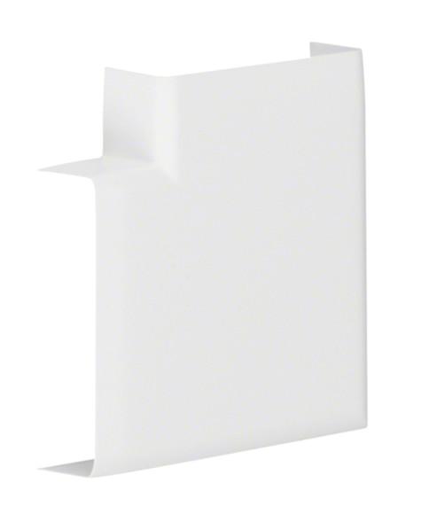 2 ngulos planos hager blanco ref 11819234 leroy merlin. Black Bedroom Furniture Sets. Home Design Ideas