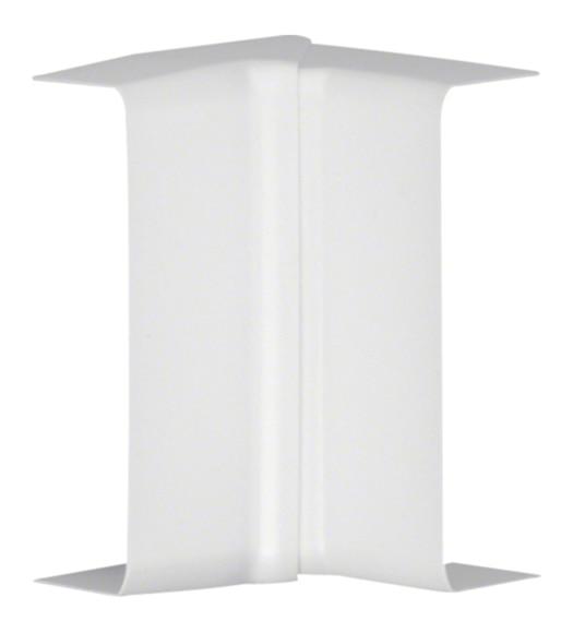 2 ngulos interiores hager blanco ref 11819290 leroy merlin. Black Bedroom Furniture Sets. Home Design Ideas