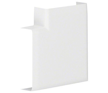 2 ngulos planos hager blanco ref 11819311 leroy merlin. Black Bedroom Furniture Sets. Home Design Ideas