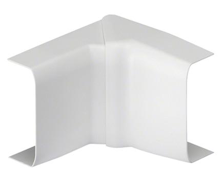 2 ngulos interiores hager blanco ref 11819885 leroy merlin. Black Bedroom Furniture Sets. Home Design Ideas