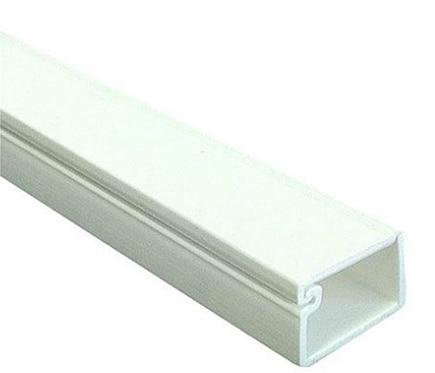 canaleta hager blanco ref 12352312 leroy merlin. Black Bedroom Furniture Sets. Home Design Ideas