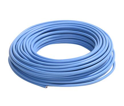 cable lexman azul ref 17914981 leroy merlin. Black Bedroom Furniture Sets. Home Design Ideas