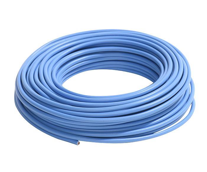 cable lexman azul ref 17915163 leroy merlin. Black Bedroom Furniture Sets. Home Design Ideas
