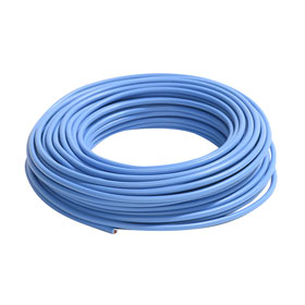 Top Cable Azul 1.5mm2
