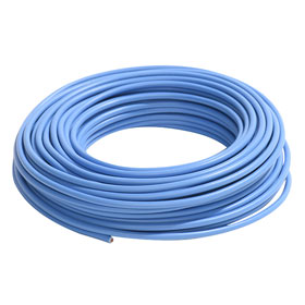 Top Cable Azul 2.5mm2