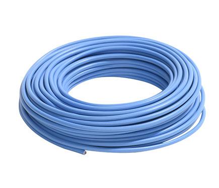 cable lexman azul 4mm2 ref 17916815 leroy merlin. Black Bedroom Furniture Sets. Home Design Ideas