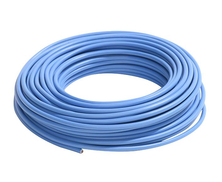 cable lexman azul 4mm2 ref 17917431  leroy merlin