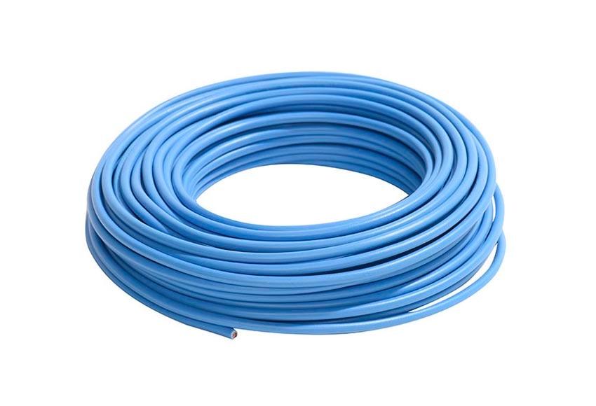 cable lexman azul 6mm2 ref 17917571 leroy merlin. Black Bedroom Furniture Sets. Home Design Ideas