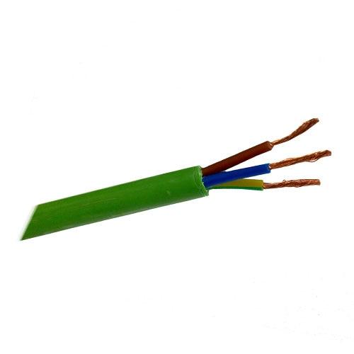 Cable para exterior libre de hal genos lexman cable rz1 k - Cable para exterior ...