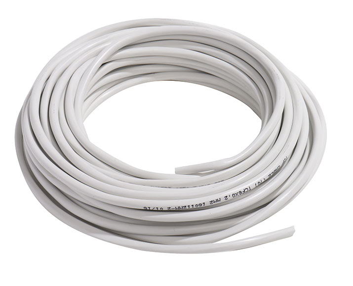 Cable De Videoportero Lexman 6 Hilos 10m Ref 17912916 Leroy Merlin