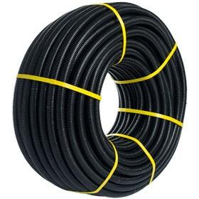 Tubos flexibles leroy merlin for Tubo corrugado reforzado