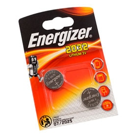 Litio Energizer ENERGIZER CR2032
