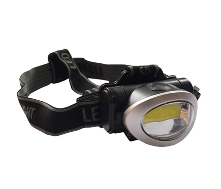 Lexman Linterna LED Head Light