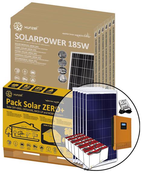 kit de iluminaci n solar xunzel solar zero ref 17102295