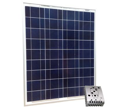 Kit de iluminaci n solar xunzel solarcruise 12v ref - Kit solar leroy merlin ...