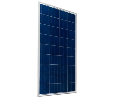 Panel solar xunzel solarpower ref 14879375 leroy merlin for Kit placas solares leroy merlin