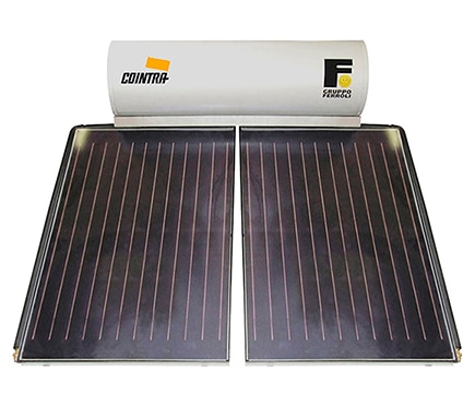 Cointra Equipo solar Perseo 250l cp