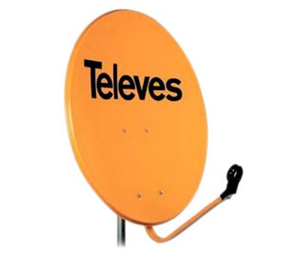 Comprar catalogo antenas televes compara precios en - Antenas televes precios ...