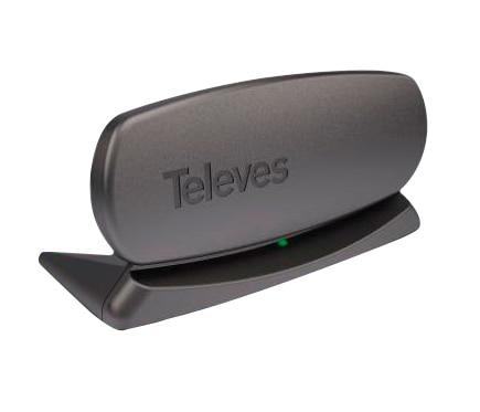 Comprar antena de interior compara precios en - Antenas televes precios ...