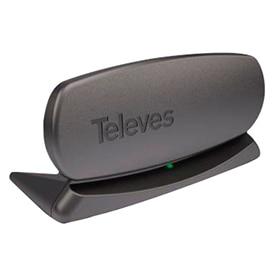 Antenas leroy merlin for La mejor antena tdt interior