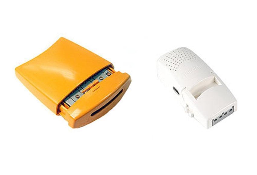 Kit amplificador televes ref 11918333 leroy merlin for Kit placas solares leroy merlin