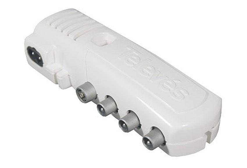 amplificador interior 2 salidas televes ref 14757904