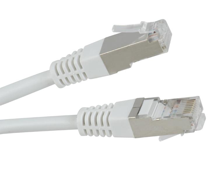 cable blindado rj45 evology 25 m ref 16027942 leroy merlin. Black Bedroom Furniture Sets. Home Design Ideas
