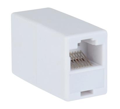 conector de empalme rj45 evology ref 16027970 leroy merlin. Black Bedroom Furniture Sets. Home Design Ideas